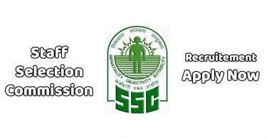 Staf Selection Commission